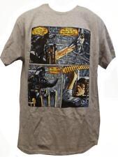 """New Star Wars """"Father Son Talk"""" Mens S-M-L-XL-2XL Licensed Comic Strip Shirt"""