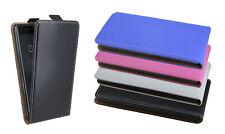 Klapp Tasche Handytasche Case Bumper Schale Zubehör Schutzhülle für Nokia 3