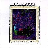Apasionado, Stan Getz, Good
