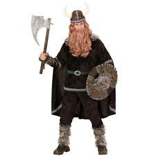 Costume Viking Ragnar BARBARI Costume medioevo costume maschile kriegerkostüm