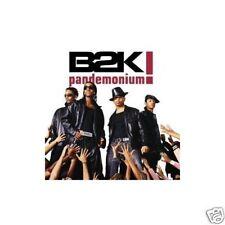 B2K - PANDEMONIUM CD NEU & OVP  P.  DIDDY D1407