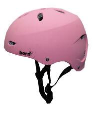 Bern Brighton Helmet Helm Wakeboardhelm Kitehelm rosa Wassersporthelm Damen SN0