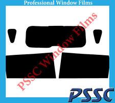 PSSC pré coupe arrière voiture fenêtre films-audi A6 berline 2011 à 2016