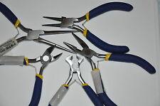 Jewellery Making Pliers. Varies Nose Pliers. DIY Craft Tools UK-Seller