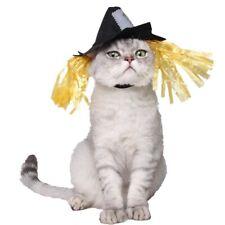 2X(Fournitures pour animaux de compagnie Ornements d'Halloween Halloween Fes L1)