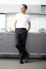 Exner Kochhose Bäckerhose Berufsbekleidung verschiedene Farben Gr. 44-62