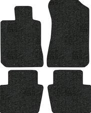 2005-2012 Acura RL Floor Mats - 4pc - Cutpile