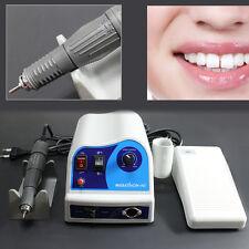 Dental Marathon Electric Micromotor Polishing Unit N3/N8+35/45K RPM Handpiece AU