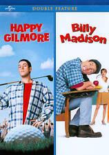 Happy Gilmore/Billy Madison (DVD, 2012)