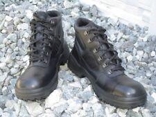 Orignal Bundeswehr Sicherheitsschhe S3, Arbeitsschuhe, Schuhe, Stiefel
