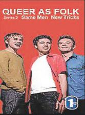 Queer As Folk - Same Men, New Tricks (DVD) Gay Interest