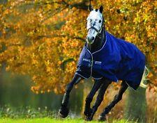 Horseware Amigo Bravo 12 lite navy Weidedecke Outdoordecke
