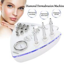 Skin Rejuvenation Diamond Microdermabrasion Vacuum Peeling Clean Beauty Machine