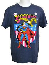 Supermansion Super Group Licensed Adult T-Shirt