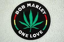 Bob Marley Sticker (S111)