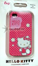 Funda Hello Kitty Rosa para iPhone 4/4s
