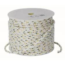 Beaver Silver Staple Rope 3Strand Polyethylene 125m Reel (6mm to 18mm)