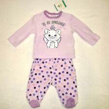 e2ba628c71b42 DISNEY pyjama bébé MARIE les aristochats parme 3 6 9 12 18 24 ou 36 mois