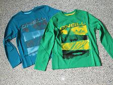 O`Neill Langarmshirt Neu 116 128 140 152 164 176 188 Highland