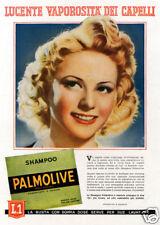 PALMOLIVE-shampoo-CAPELLO VAPOROSO-dose-LUCENTEZZA-1940