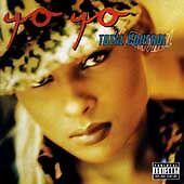 1 CENT CD Total Control [PA] by Yo-Yo (CD, Oct-1996, EastWest)