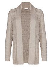 Marks & Spencer Luxe Femme Lurex Sparkle cardigan en mailles Nouveau M&S Cardie haut