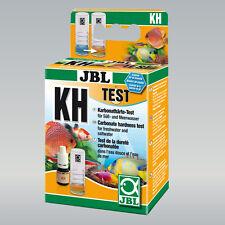 JBL KH Test-Set Karbonathärte-Test Wassertest