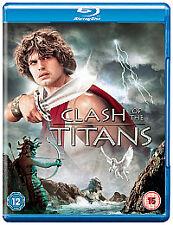 Clash Of The Titans (Blu-ray, 2010)