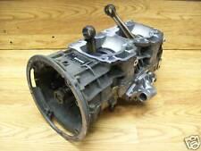 SKI DOO REV 600 OEM Engine Motor Bottom End  #97B53A