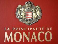 EURO PRINCIPATO DI MONACO, 2 € e DIVISIONALI ORIGINALI ZECCA, VARIE ANNATE, NEW!