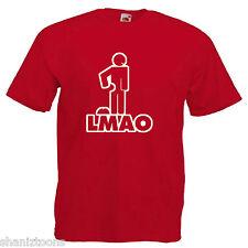 LMAO Funny Children's Kids T Shirt