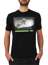 Nuevo Oficial Kawasaki Racing Team T'shirt Ryan vilopoto - 15 31531