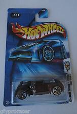 HOT WHEELS 2004 ISSUE FIRST EDITIONS 61/100 SUZUKI GSX-R/4