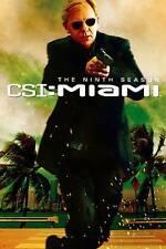 Csi: Miami S9: Comp (Ws)  DVD NEW