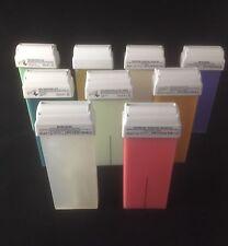 10 roll on,(1,79€/100ml) depilatory warm wax,cartridge,100ml,heater,hair removal