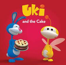 Uki and the Cake by Egmont UK Ltd (Board book, 2011)