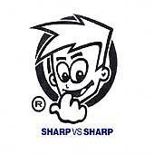 Sharp Vs Sharp, Various Artists, Very Good