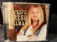 The Best Of Gregg Allman  No Stranger To The Dark