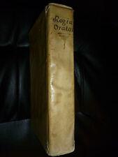 REGGIA ORATORIA cui sono tutti i verbi Italiani  GIOVANNI MARGINI   NAPOLI 1832