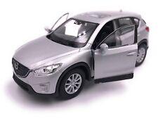 MAZDA CX 5 Modellino Auto Auto licenza PRODOTTO 1:3 4-1:3 9 diversi colori