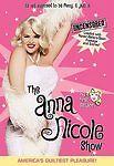 The Anna Nicole Show - The First Season (DVD, 2003, 3-Disc Set)