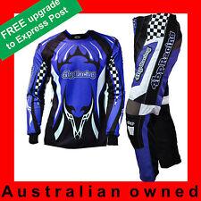 4BP MOTOCROSS Junior/Kids Outfit (Pants Jersey) - Motox clothing
