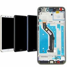 Display Lcd + Touch Screen Per Huawei P8 LITE 2017 PRA-LX1 PRA-LX3 + Frame AAA