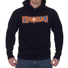 WWE ZACK RYDER BROSKI HOODED SWEATSHIRT OFFICIAL NEW