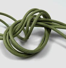 Textilkabel Lampenkabel 2-adrig 3-adrig Stromkabel Gartengrün EU Produkt Premium