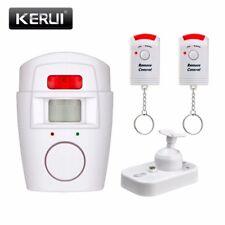 La sicurezza domestica PIR MP Alert Sensore Infrarosso Antifurto Sensore di movimento allarme.
