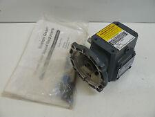 NEW BOSTON GEAR F71010KVB4G6 WORM GEAR SPEED REDUCER 0.44HP 10:1 RATIO