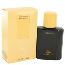 Zino Davidoff Cologne Perfume Men 4.2 oz Eau De Toilette Spray 100% Original New
