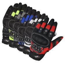 Moto doigts intégralement couverts éte VTT CONDUITE Sport Gants
