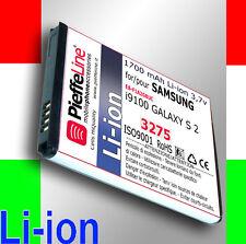 Batteria  per Samsung i9100 GALAXY S 2 i9103 GALAXY R Li-ion 1700mAh